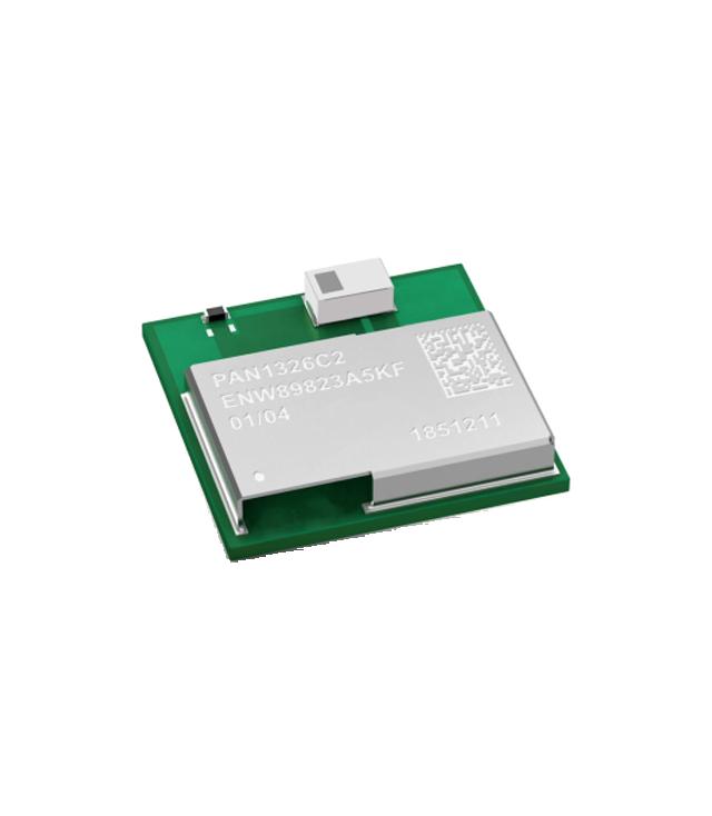 WIRELESS_PAN1326_Bluetooth Module