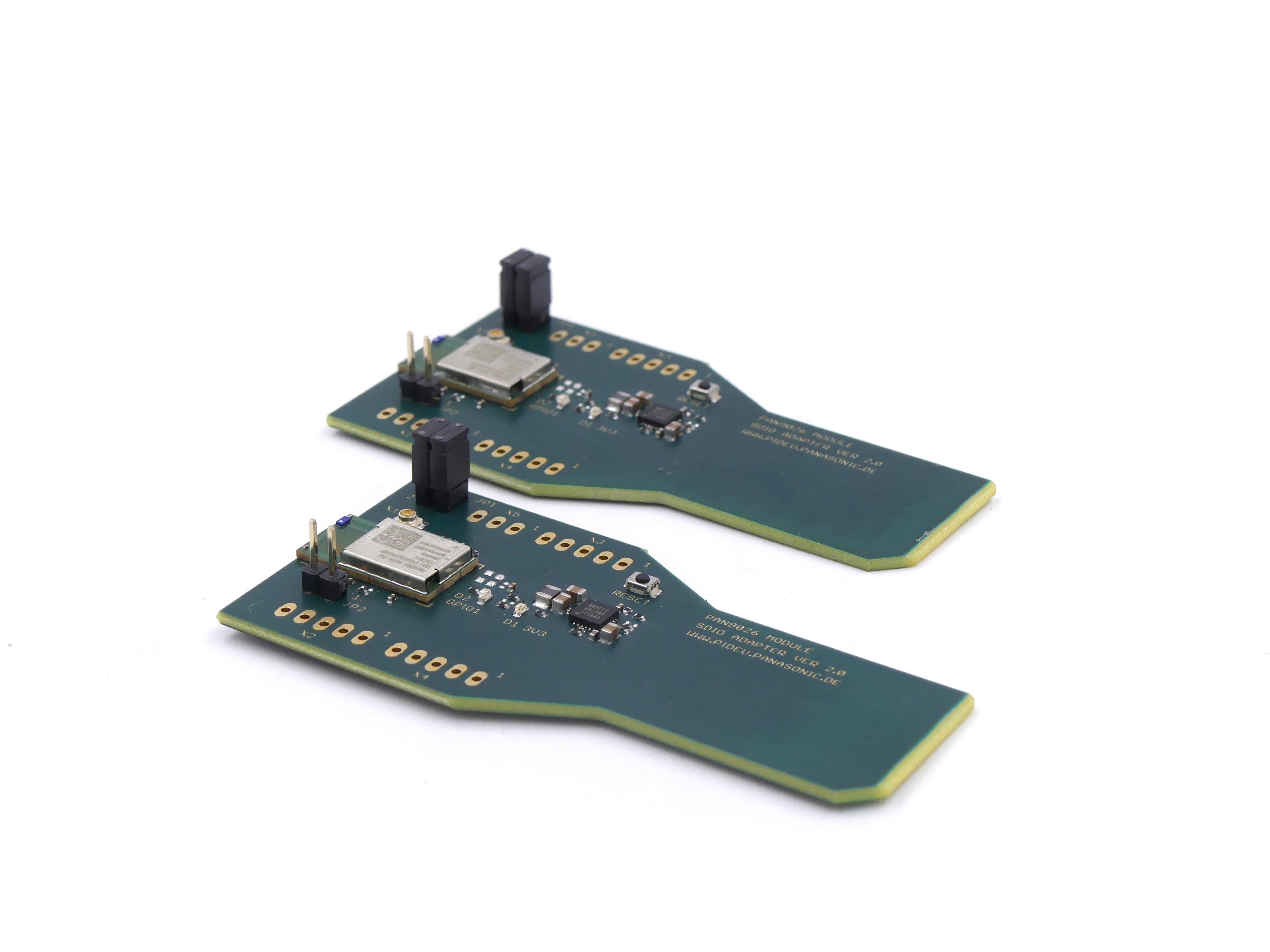 ENWF9201AYEF - PAN9026_ETU Kit
