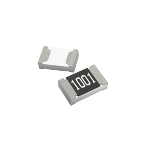 resistors smd anti-sulfurated