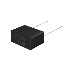 capacitor film power-factor-correction