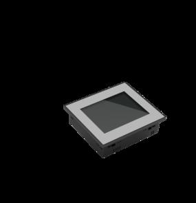 GT03-E Tough touch terminal