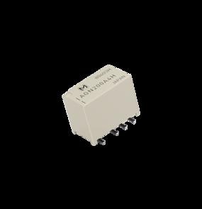 AGN relay