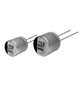 capacitor hybrid zf