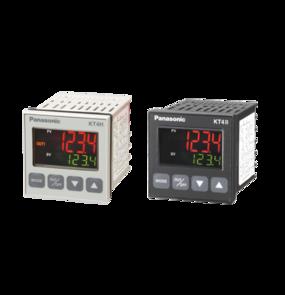 KT4H/KT4B temperature controller