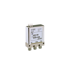 RD coaxial switch