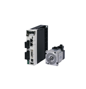 Servo drives for simple applications
