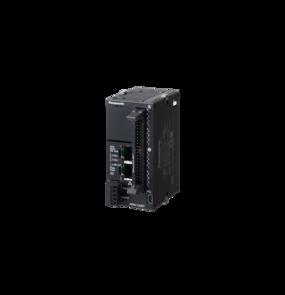 Compact PLCs