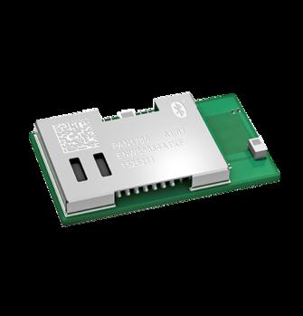 Wireless PAN1780 Bluetooth Low Energy