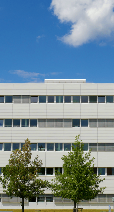 Panasonic Industry Ottobrunn headquarter