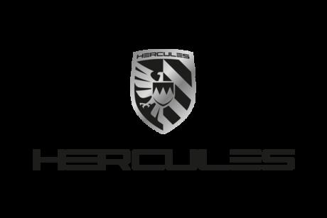 logo ebike hercules