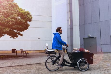 e-bike CARGO