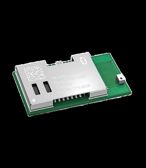 WIRELESS_PAN4620_Bluetooth v4.2 Wireless RF Module SMD Transceiver