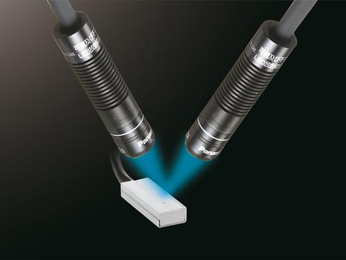 Aicure UJ30/35 UV intensity measurement