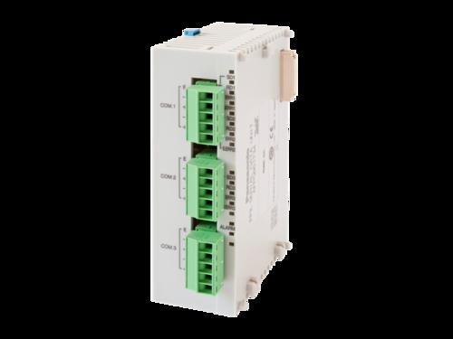FP-Sigma serial data unit