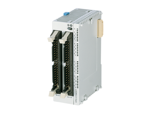 FP-Sigma digital I/O expansion unit