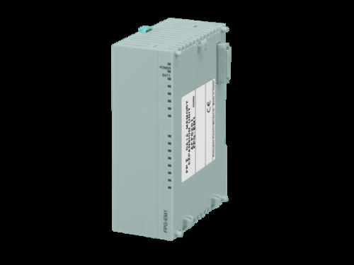FP-Sigma memory expansion unit