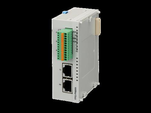 FP-Sigma positioning units RTEX