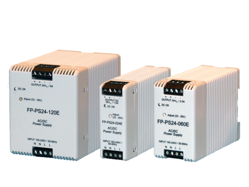 The FP-PS24 high-end power supply units