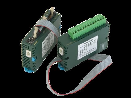 FP0R relay output terminal