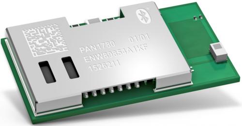 PAN1780 - New high-performance Bluetooth® 5.0 Low Energy module