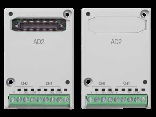 Compact PLC FP-X function cassettes