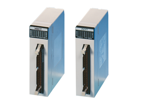 Premium PLC FP2SH high-speed counter and pulse I/O modules