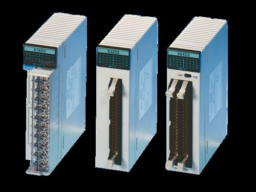 Premium PLC FP2SH input modules
