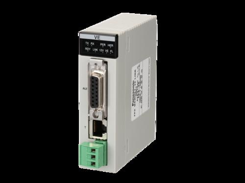 Premium PLC FP2SH MEWNET-VE Link Unit