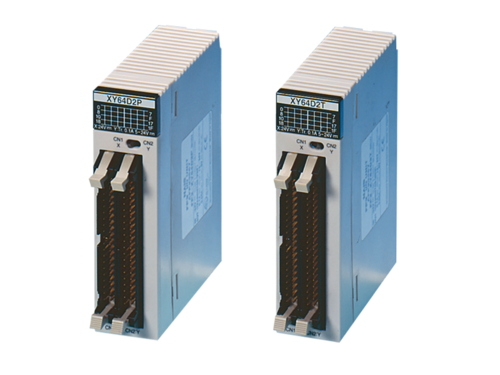 Premium PLC FP2SH I/O mixed modules