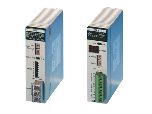 Premium PLC FP2SH multi-wire link module and S-Link module