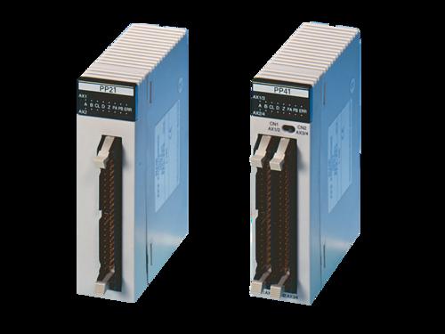 Premium PLC FP2SH positioning modules