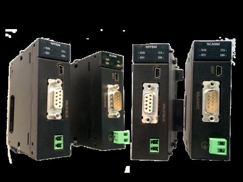Premium PLC FP7 Fieldbus Master Units (FMU)