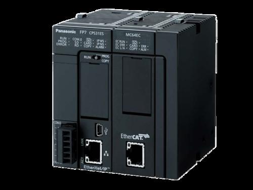 Premium PLC FP7 motion control units