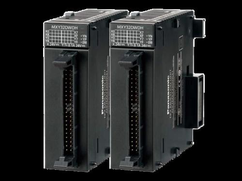 Premium PLC FP7 multi i/o