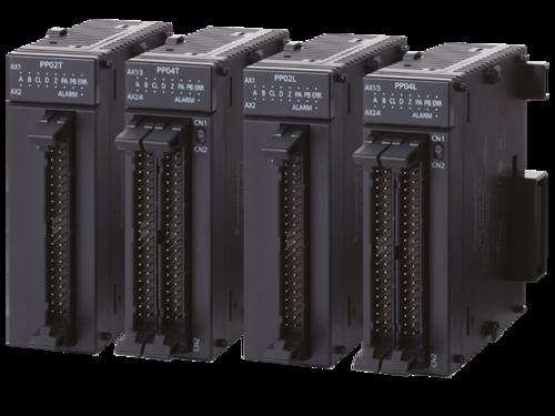 Premium PLC FP7 positioning units