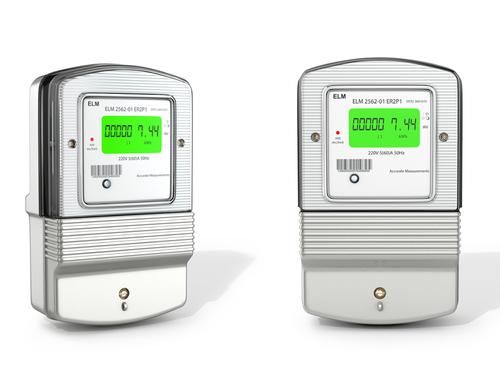 DW power relay smart meter