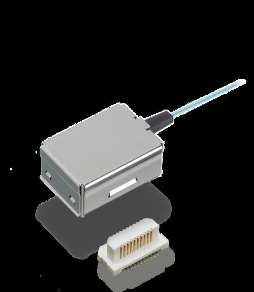 Active Optical Connector (AOC) shadow