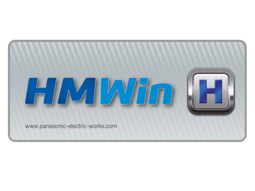 HMI software HMWin overview