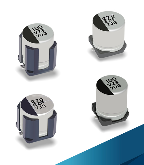 capacitors hybrid ZF press-group
