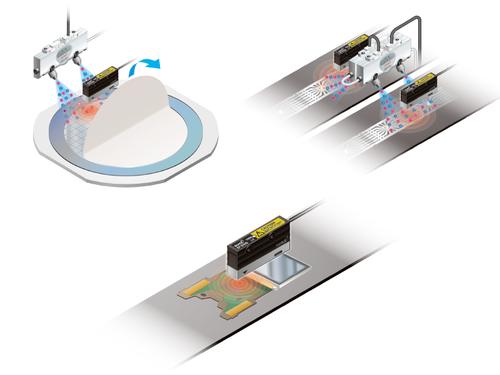 EF-S1 ionizer applications