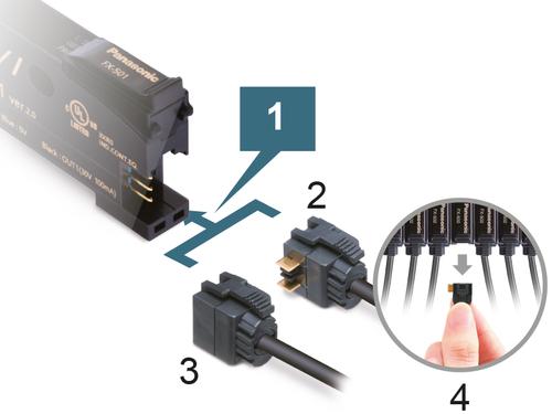 FX550 No need to specify main and sub units