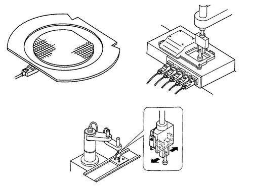 GXL inductive sensor applications