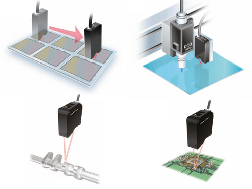HL-C2 measurement sensor applications