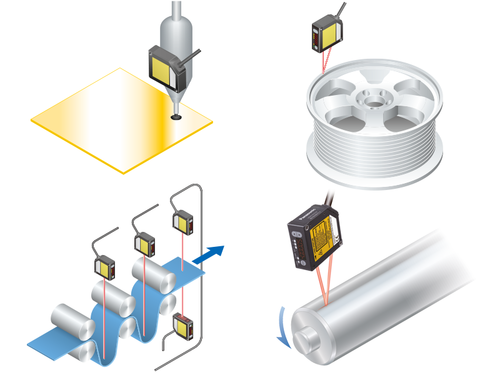 HL-G1 measurement sensor applications