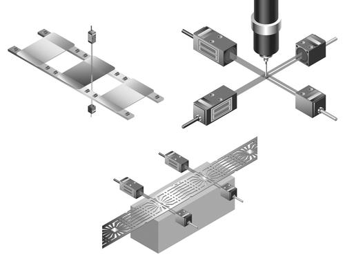 HL-T1 measurement sensor applications