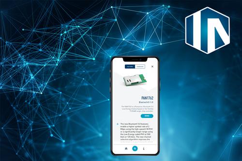 wireless-connectivity hero app