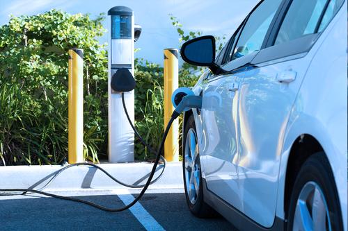 environment charging_station