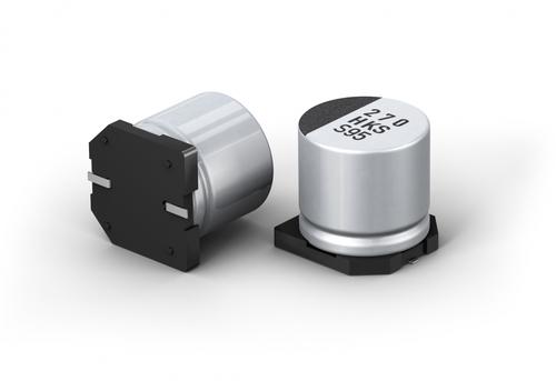 aluminium electrolytic capacitors