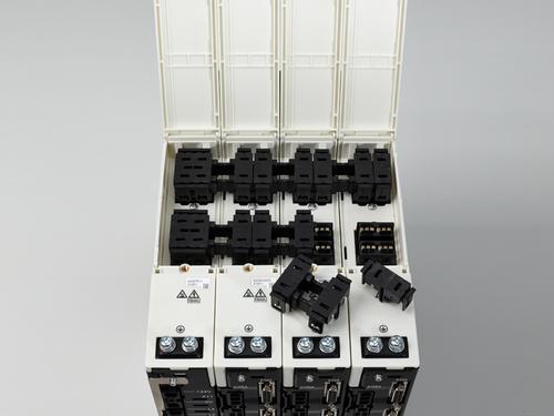 MINAS A6 Multi Modular construction