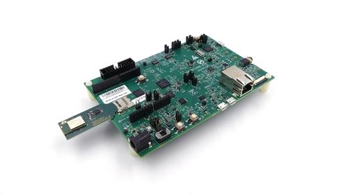 Panasonic-Industry NXP-collaboration